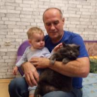 Виктор Зубков, Россия, Брянск, 58 лет