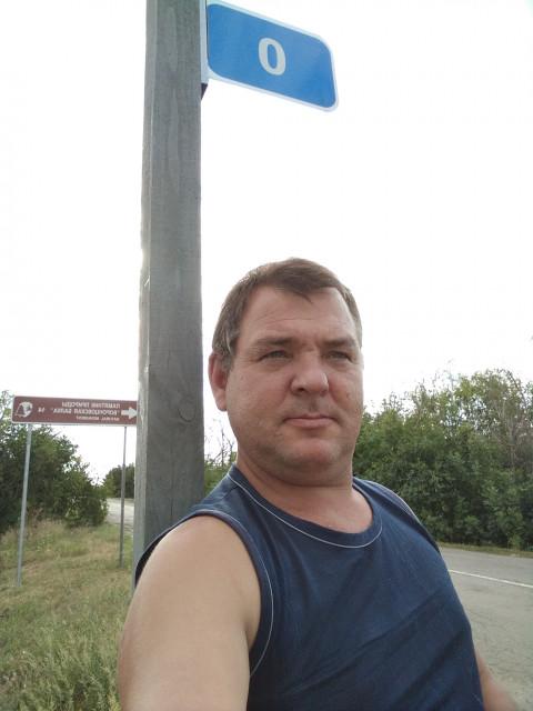 Михаил, Россия, Россошь, 45 лет. Хочу найти Верную и любимую