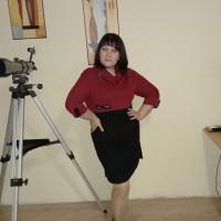 Елена, Россия, Волгоград, 43 года