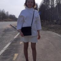 Наталья, Россия, Москва, 43 года