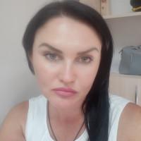 Дина, Россия, Калининград, 40 лет