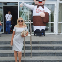 любовь, Россия, Старый Оскол, 58 лет