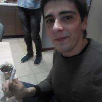 Владимир, Россия, Саратов, 28 лет