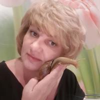 Марина, Россия, Егорьевск, 52 года