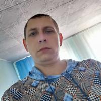 Андрей, Россия, Старый Оскол, 39 лет