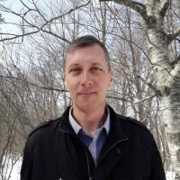 Валерий, Россия, Лабинск, 47 лет
