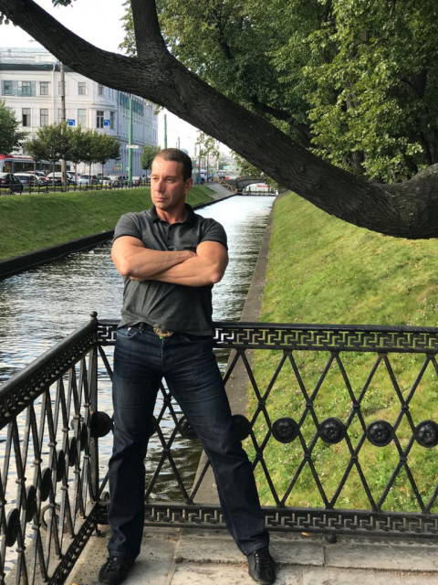 Дмитрий, Россия, Санкт-Петербург, 49 лет, 1 ребенок. Хочу найти Приятную в общении, адекватную... не зануду!..