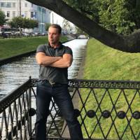 Дмитрий, Россия, Санкт-Петербург, 49 лет