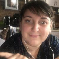 Алиночка Коваленко, Россия, Краснодар, 32 года