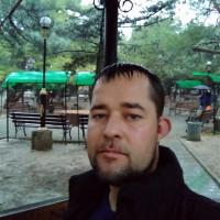Виталя Полунин, Россия, Темрюк, 35 лет