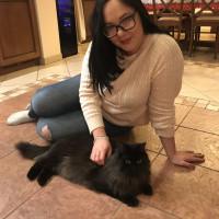 Екатерина, Россия, Одинцово, 33 года