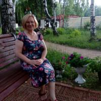 Светлана, Россия, Ижевск, 61 год