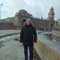 Роман, Россия, Электросталь, 44 года