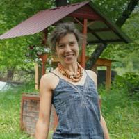 Анастасия, Россия, Геленджик, 37 лет