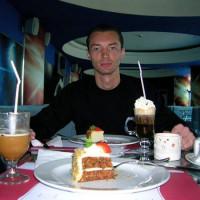 Алексей, Россия, Пушкино, 42 года