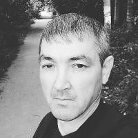 Алишер, Россия, Пушкино, 42 года