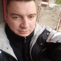 Владимир, Россия, Видное, 40 лет