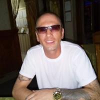 Александр Джеймс, Россия, Курган, 36 лет