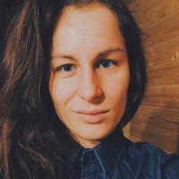 Юлия, Россия, Одинцовский район, 31 год