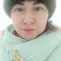 Леся, Россия, Зуевка, 29 лет