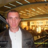 АЛЕКСЕЙ, Россия, Кашира, 46 лет