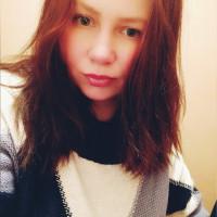Наталья Агуф, Россия, Тверь, 27 лет