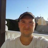 Сергей, Россия, Лобня, 37 лет