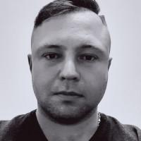 Илья, Россия, Смоленск, 33 года