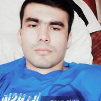 Али, Россия, Зеленоград, 25 лет