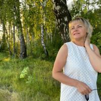 Наталья, Россия, Озёры, 40 лет