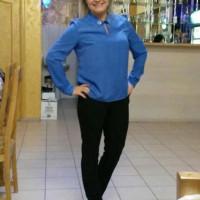 Наталья, Россия, Озёры, 39 лет