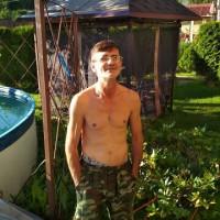 Анатолий Чивилев, Россия, Домодедово, 52 года