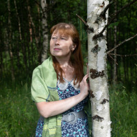 Елена, Россия, Валдай, 51 год