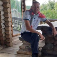 Сережа Хожило, Россия, Новый Оскол, 45 лет