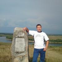 Андрей, Россия, Пушкино, 40 лет