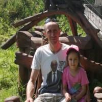Дмитрий, Россия, Новохоперск, 34 года