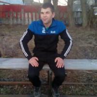 Юрий, Россия, Спасск-Рязанский, 27 лет