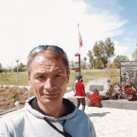 Виктор Русских, Россия, Рязань, 46 лет