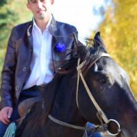 Андрей, Россия, Смоленск, 31 год