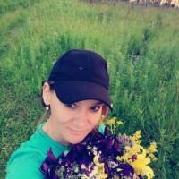 Анна, Россия, Костерево, 26 лет