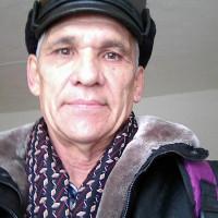 Николай, Россия, Нефтегорск, 63 года