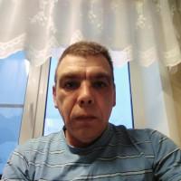 Олег, Россия, Вичуга, 51 год