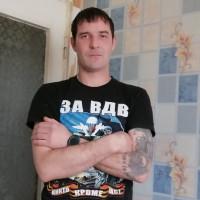Андрей, Россия, Липецк, 37 лет