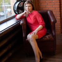 Ольга, Россия, Ногинск, 47 лет