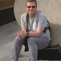 Юрий, Россия, Тула, 35 лет
