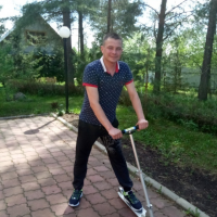 Артём, Россия, Ногинск, 36 лет
