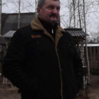 Андрей, Россия, Костерево, 49 лет