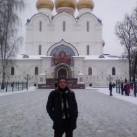 Сергей Смирнов, Ярославль, 55 лет