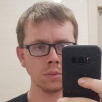Константин, Россия, Пенза, 31 год