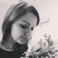 Алёна, Россия, Москва, 35 лет